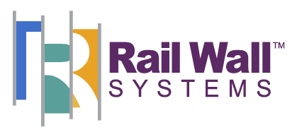 Rail Wall Systems