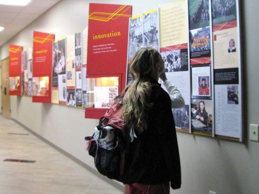 History Walls